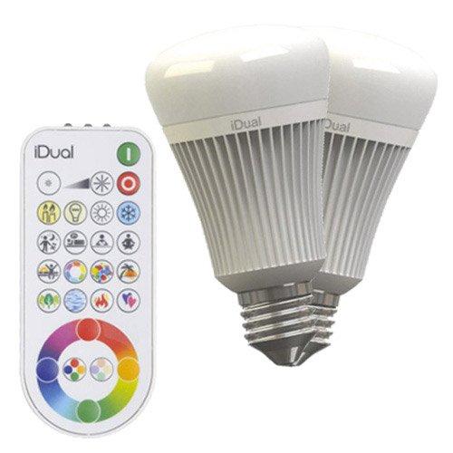 ampoule avec telecommande