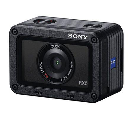 appareil photo sony