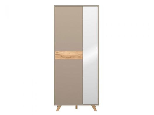 armoire avec penderie