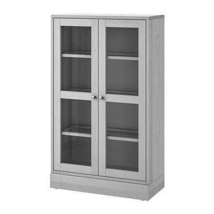 armoire vitrée
