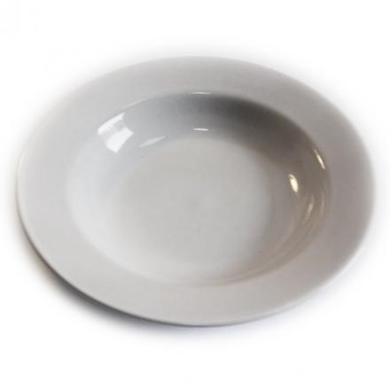 assiette creuse