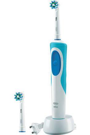 brosse a dent oral b