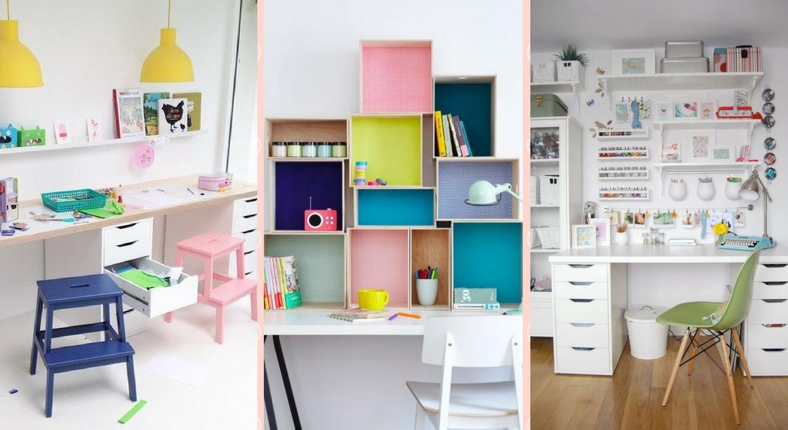 bureau chambre enfant