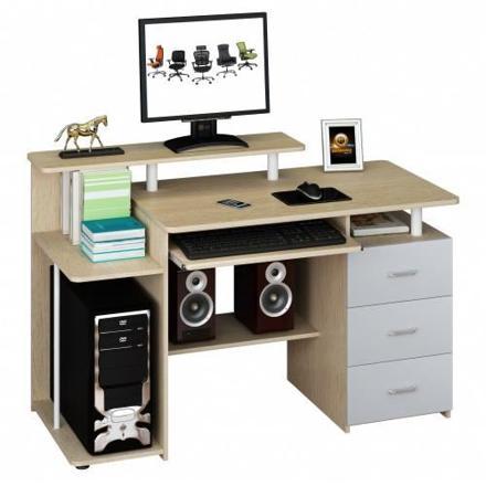 bureau informatique