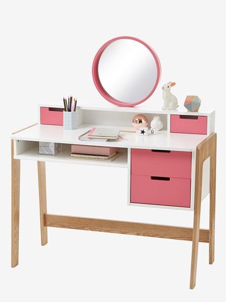 bureau petite fille