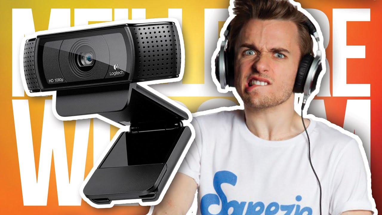 camera youtubeur