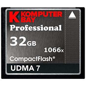 carte compact flash