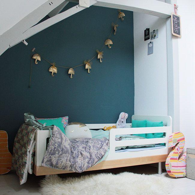 chambre enfant 2 ans