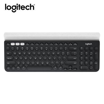 clavier logitech