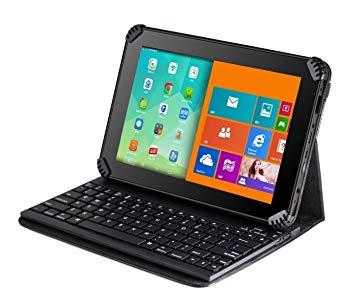 clavier tablette