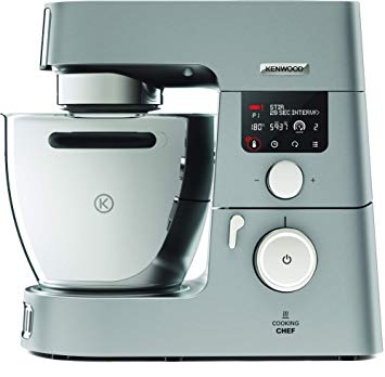 cooking chef gourmet kcc9063s