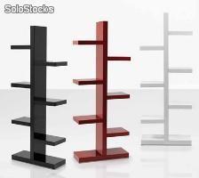 etagere verticale