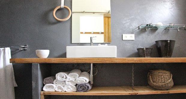 faire son meuble de salle de bain