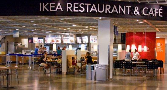 ikéa restaurant