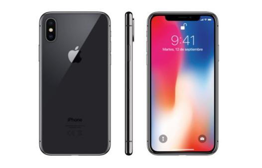l iphone x
