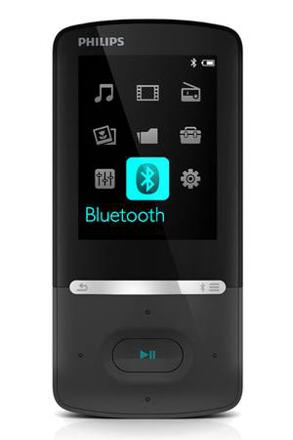 lecteur mp3 bluetooth