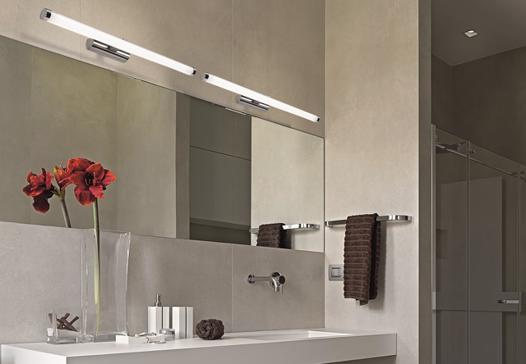 luminaire salle de bain