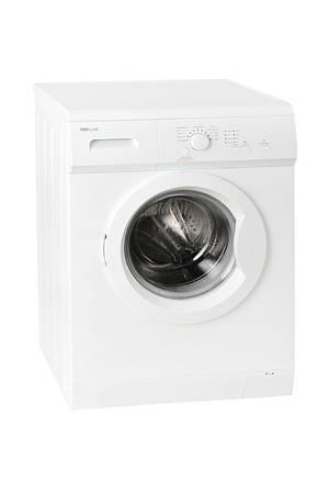 machine à laver proline