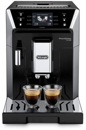 machine expresso broyeur