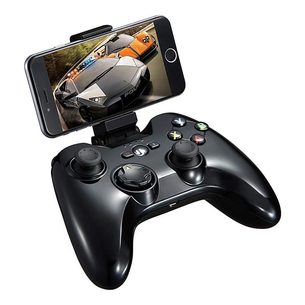 manette pour iphone