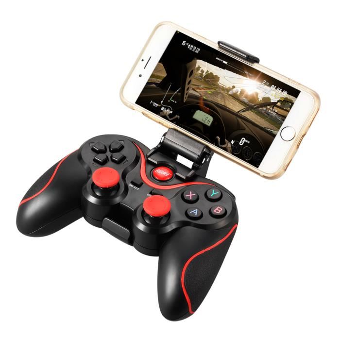 manette pour telephone