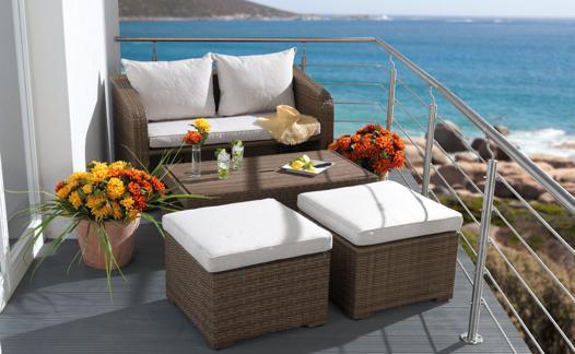 meuble de balcon