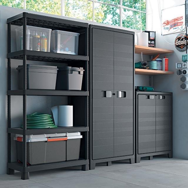 meuble rangement garage