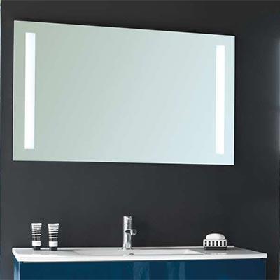 miroir salle bain