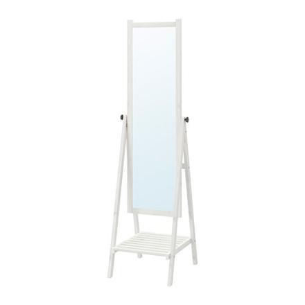 miroir sur pied ikéa