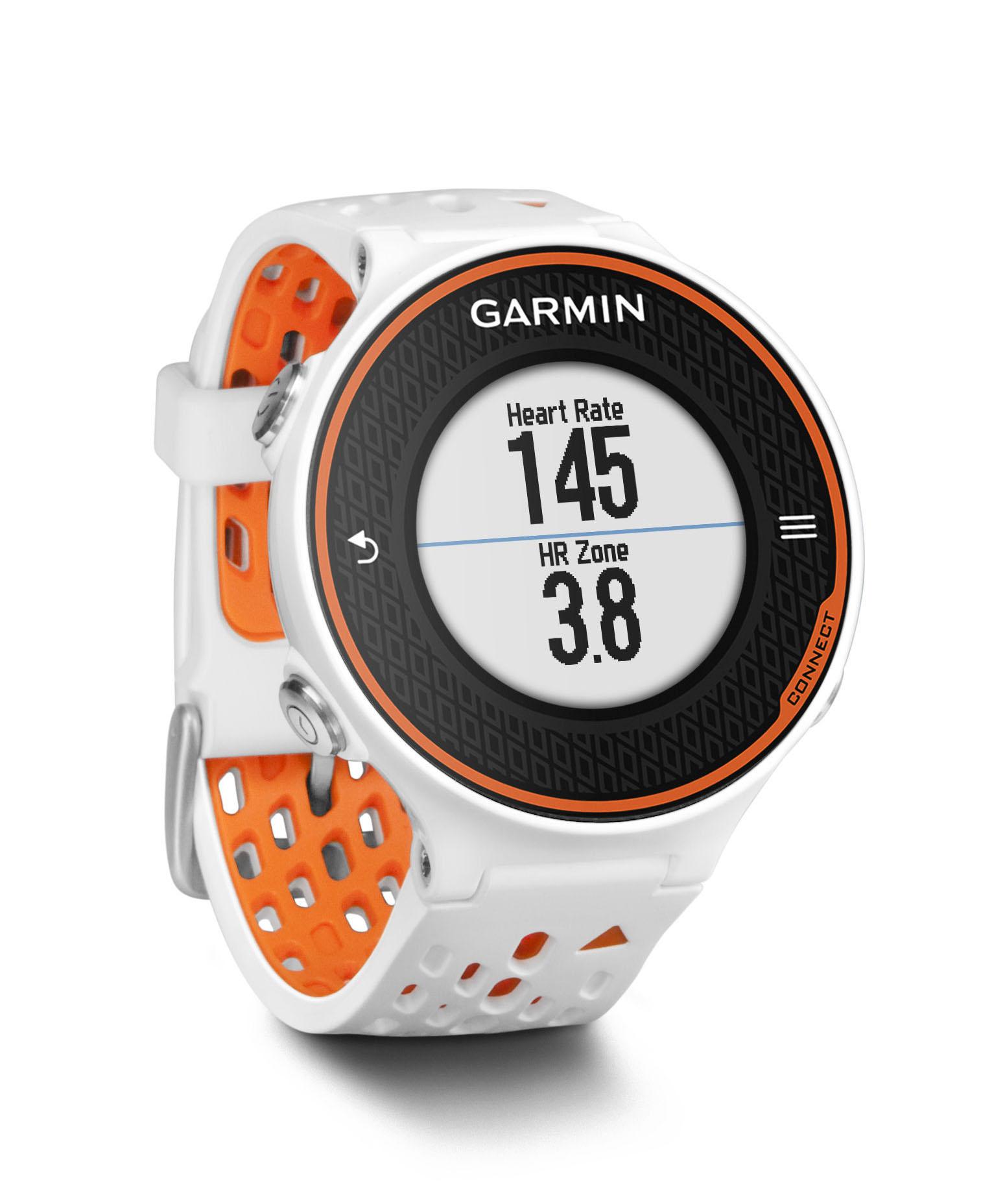 montre running femme