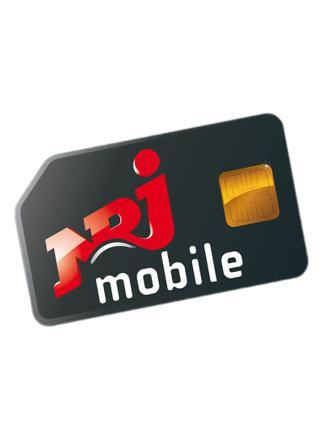 nrj mobile