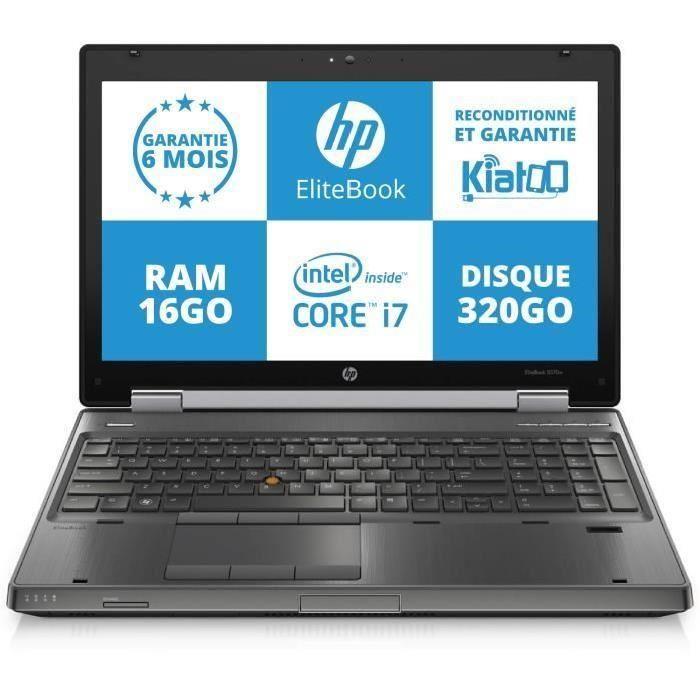 ordinateur portable i7