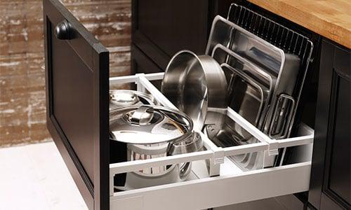 organisateur tiroir cuisine