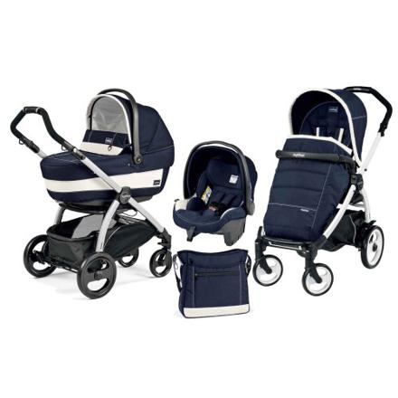 peg perego book plus completo