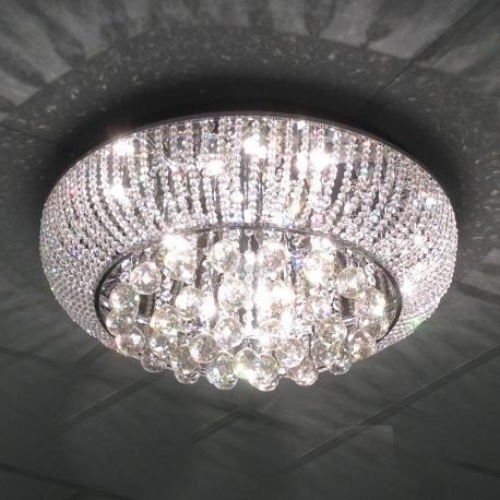 plafonnier lustre