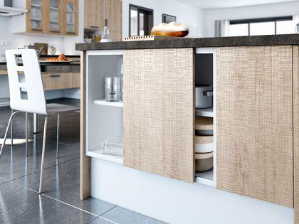 porte pour meuble de cuisine