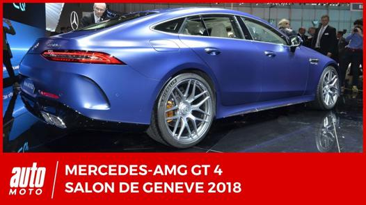 salon de geneve 2018
