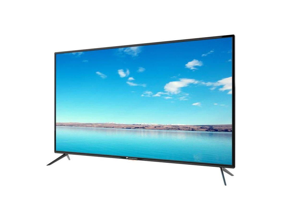soldes tv 4k