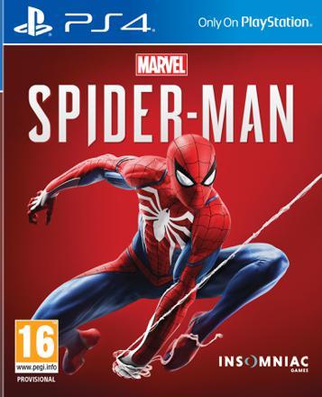 spiderman jeu