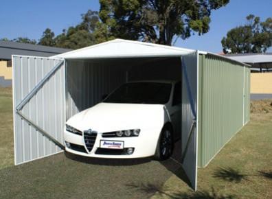 abri garage