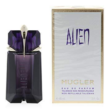 alien thierry mugler
