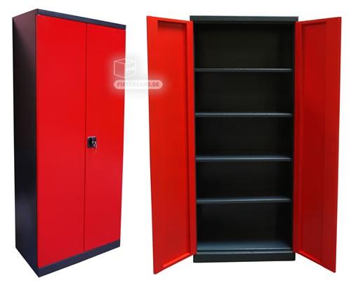 armoire metallique atelier