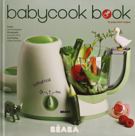 babycook book