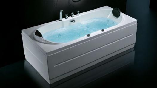 baignoire hydromassage