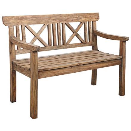 banc exterieur bois