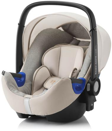 britax baby safe i size