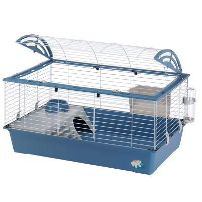 cage lapin 100