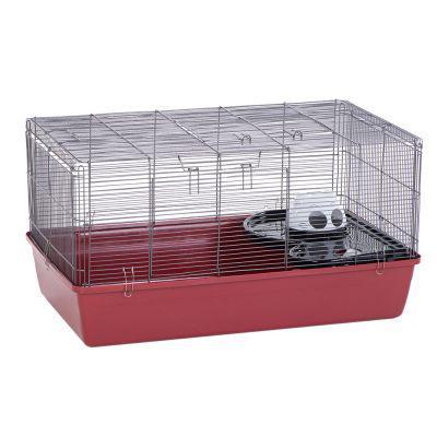 cage pour gerbille