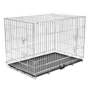 cage xxl chien