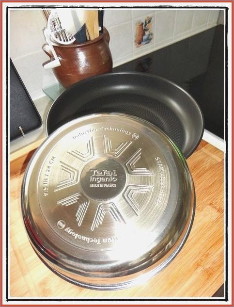 casserole pour plaque a induction